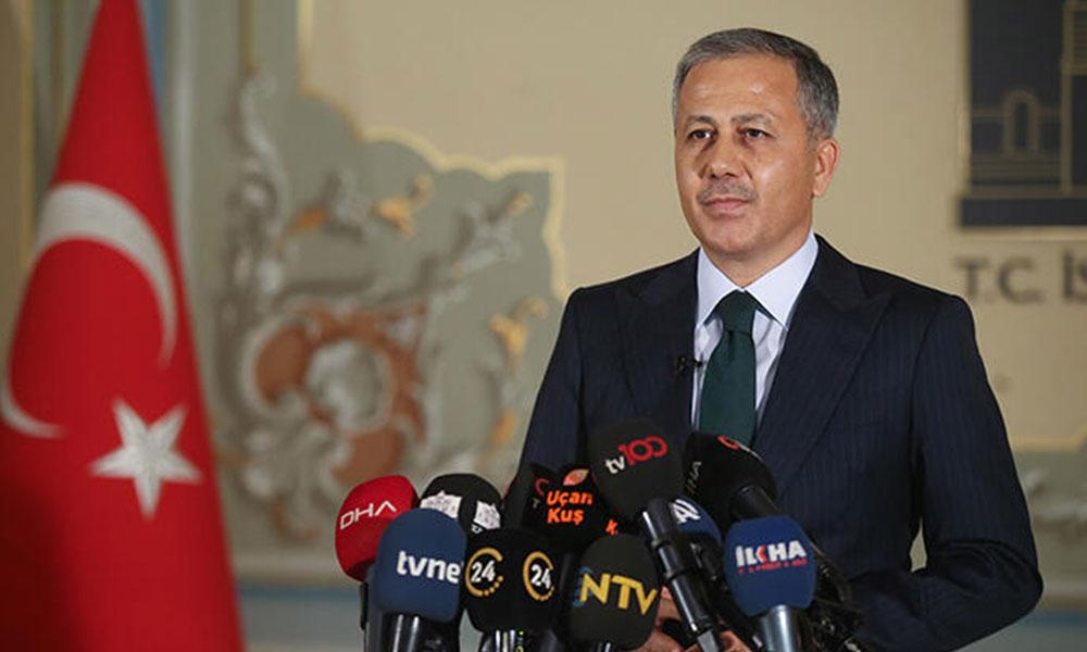 İstanbul Valisi denetimlerde sahada olacağını duyurdu