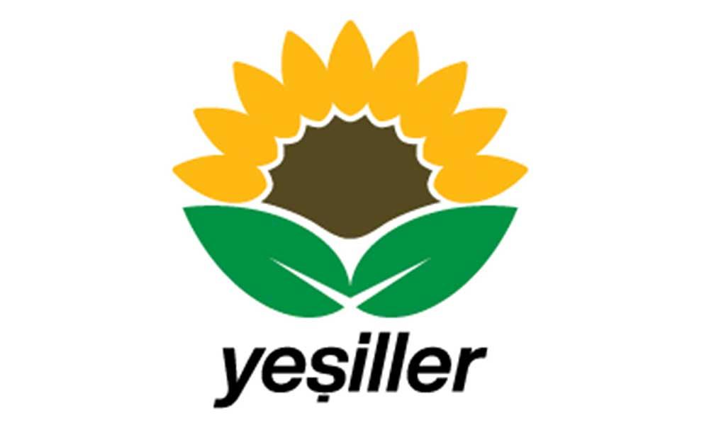 Türkiye'de Yeşiller Partisi kuruldu!