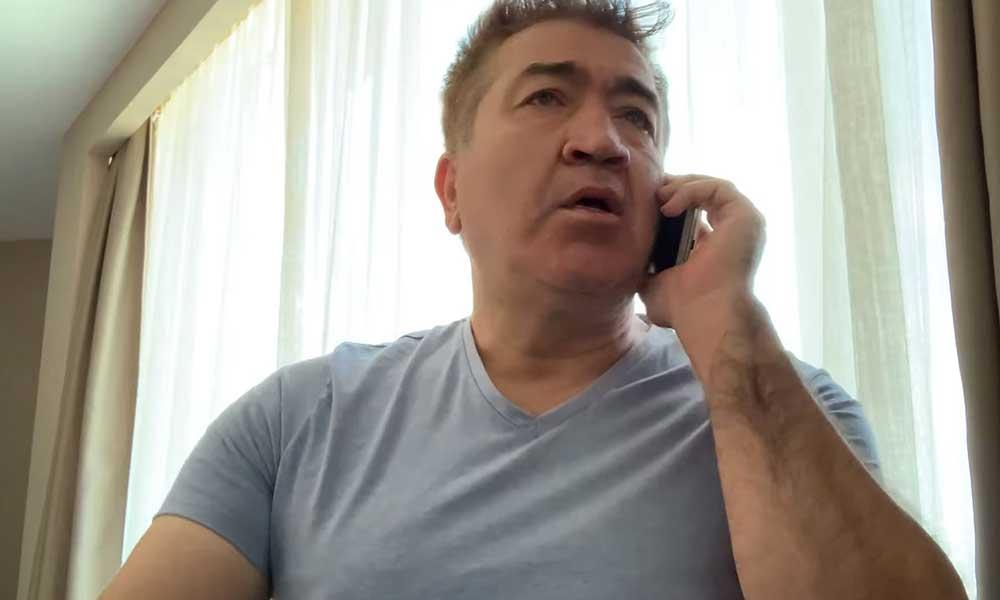 Turgay Yıldız, TELE 1'e uygulanan sansüre sessiz kalmadı