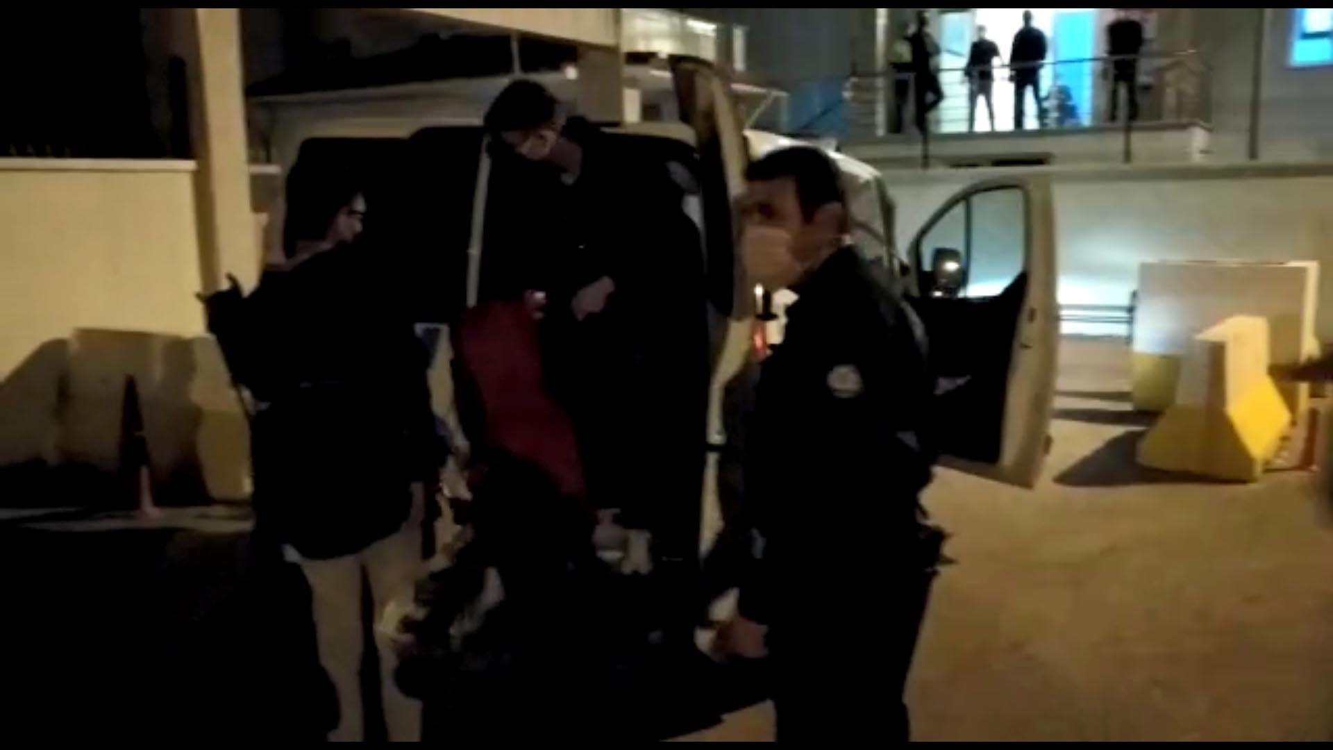 Uşak'ta kaybolan dört çocuk, Kütahya'da bulundu