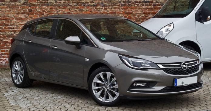 Opel Astra zamlı fiyat modasına uydu
