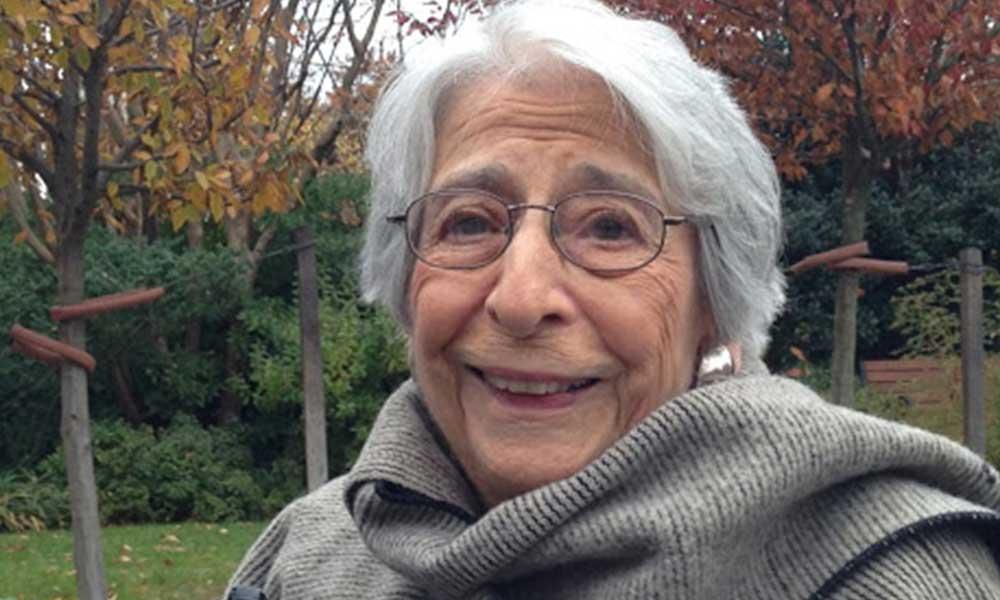 Kovid-19'u yenen 107 yaşındaki kadın hayatını kaybetti