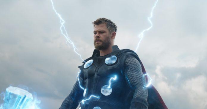Thor Love and Thunder çok farklı olacak