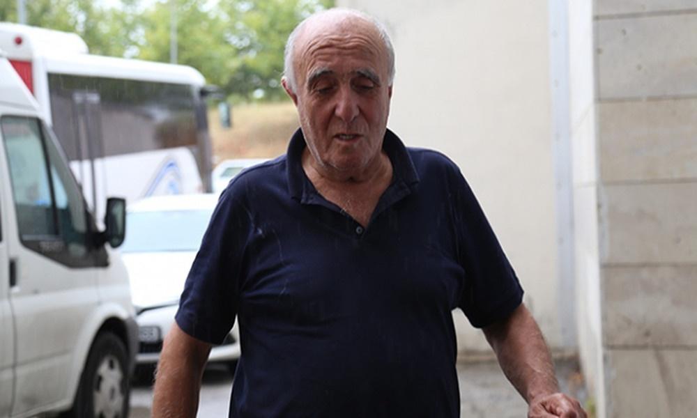 Hakan Şükür'ün babasının 15 yıla kadar hapsi istendi