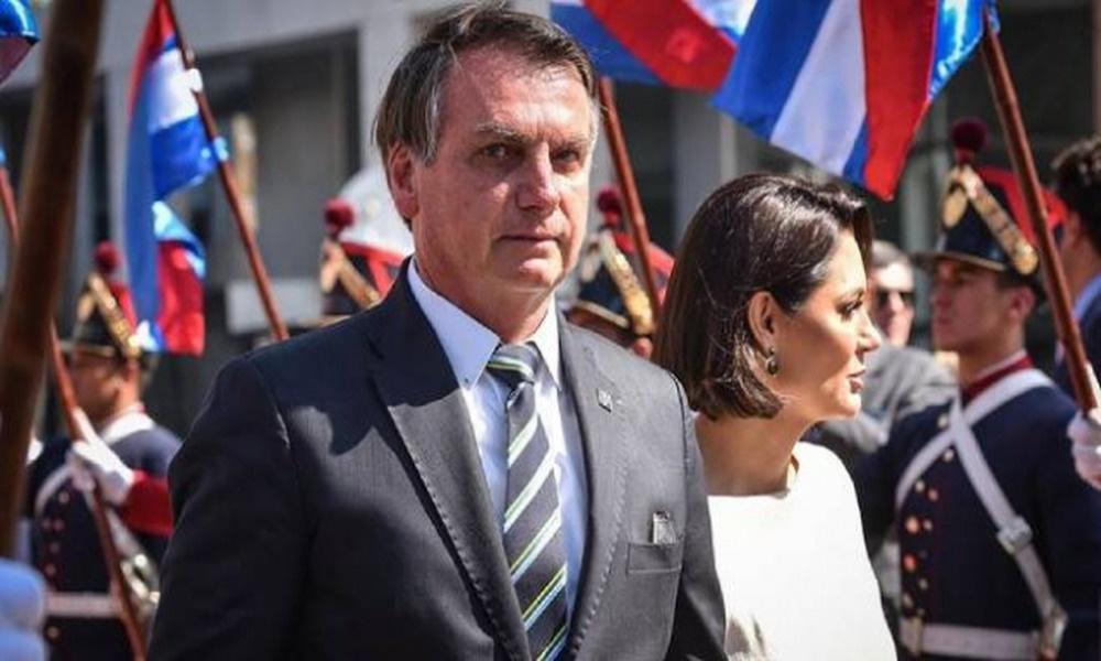 Brezilya Devlet Başkanı: Sokağa çıkma yasağı koymak delilik
