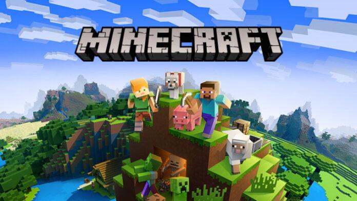 Minecraft Java Edition için bonuslar yolda!