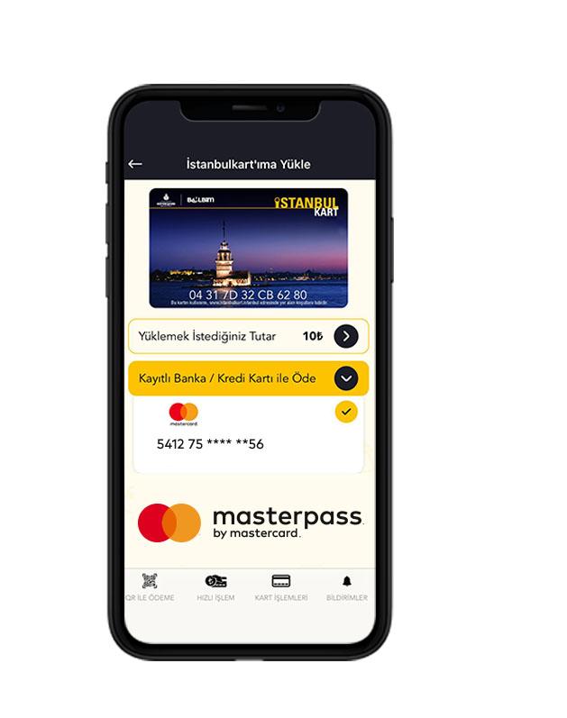 Mastercard, İstanbullular'ın hayatını kolaylaştıracak