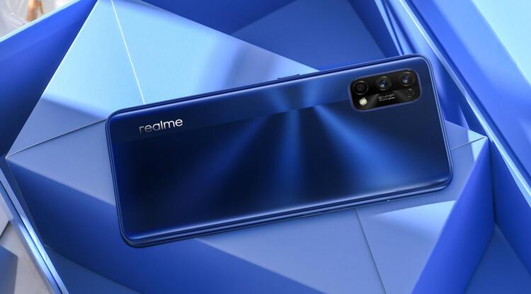 Realme 7 pro : Büyük ekranı ve hızlı şarj özelliği ile fark yaratacak