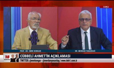 Merdan Yanardağ: AKP, Kuzey Kıbrıs'ta kaybetti; Türkiye'de de kaybedecek