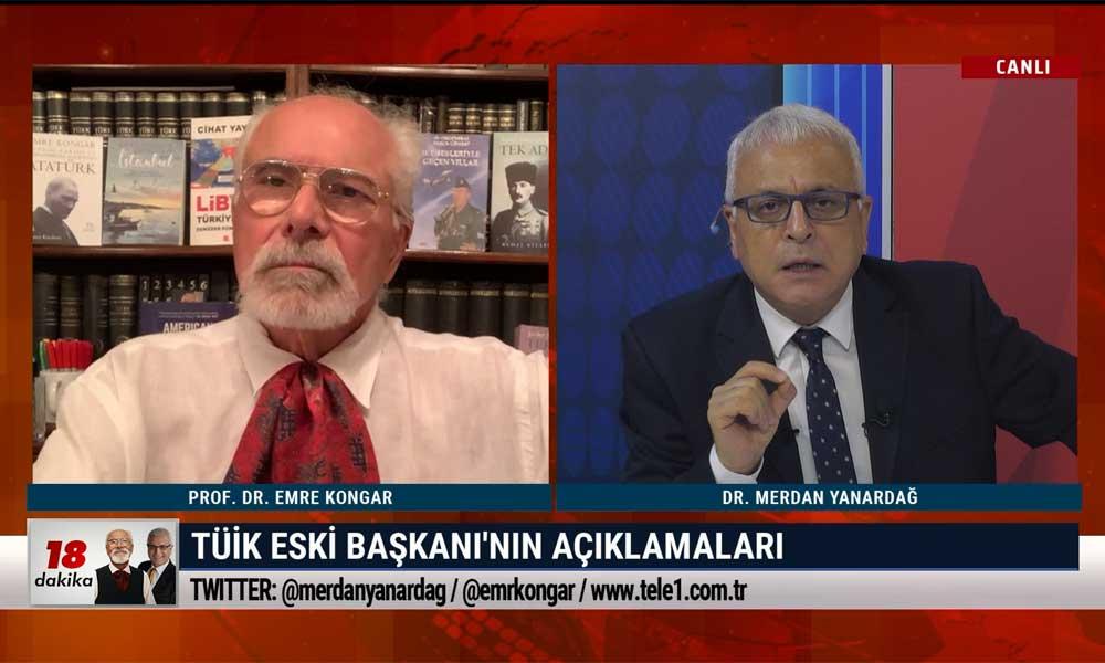Merdan Yanardağ: İktidar Ayasofya'yı Cumhuriyet ile hesaplaşmaya çevirdi