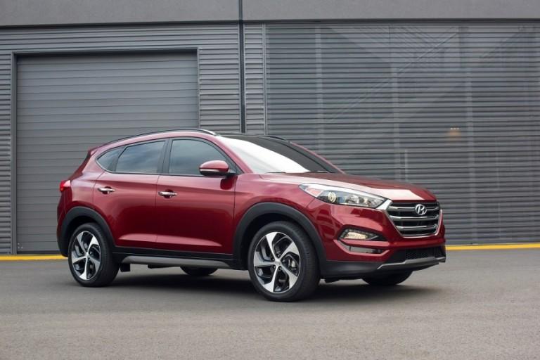 Hyundai Tucson yine zam yedi