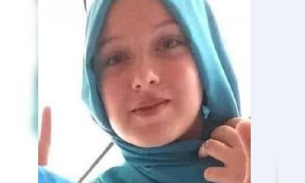 17 yaşındaki Aleyna yedinci kattan düşerek hayatını kaybetti