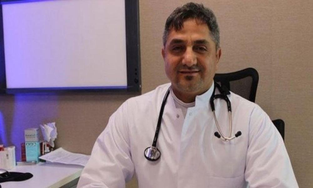Bir sağlık çalışanı daha koronavirüsten hayatını kaybetti