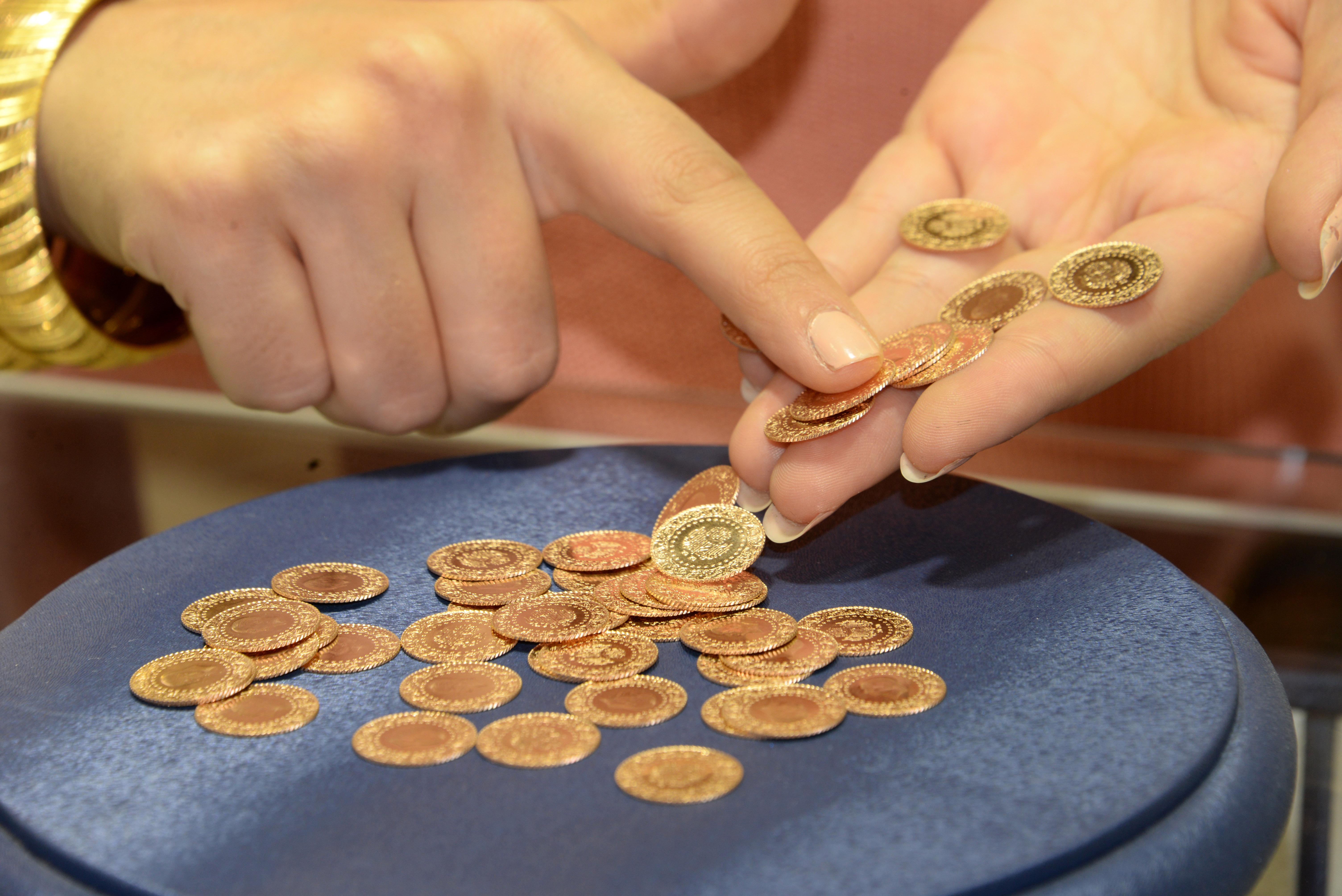 Altın fiyatları yükselince düğün takılarında imitasyon oranı arttı