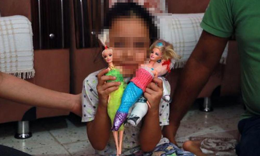 Altı yaşındaki çocuğu taciz eden oyuncakçıya ev hapsi!