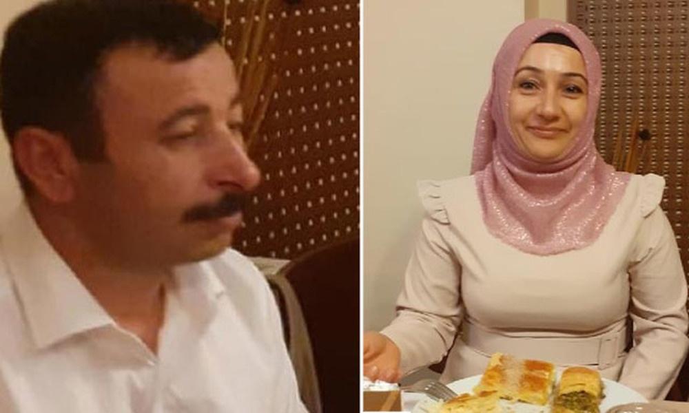 17 yıllık eşini öldüren erkeğe müebbet hapis istemi
