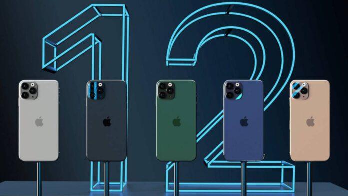 Apple iPhone 12 ailesinin fiyatları belli oldu