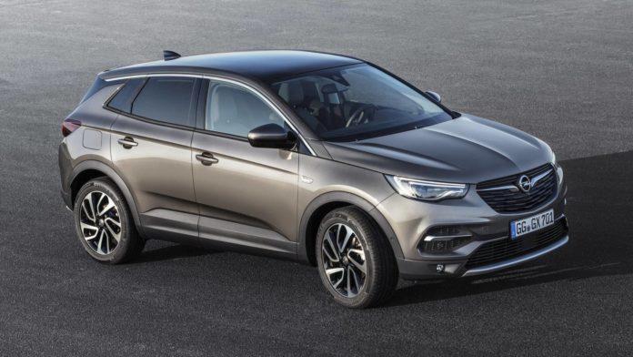 Opel Grandland X modelinin fiyatları da uçuşa geçti