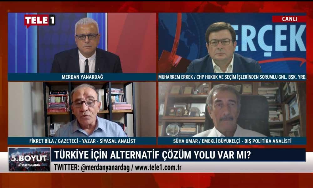 Türkiye, krizi erken seçimle aşabilir mi?
