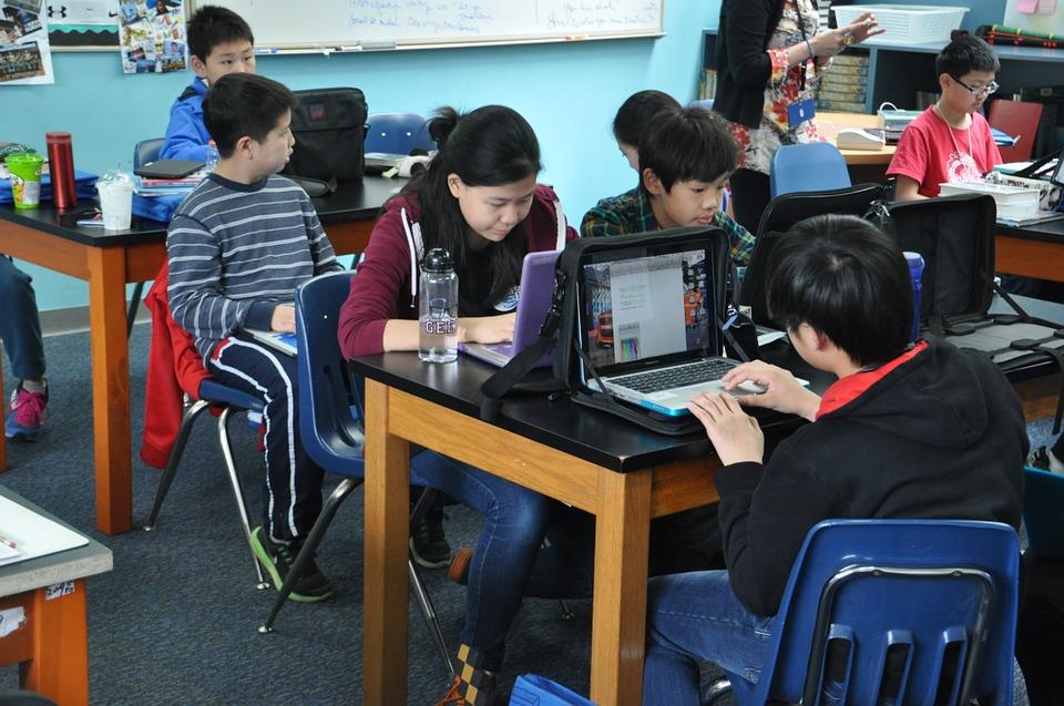Çin'de öğrenciler arası ayrıştırma: Lise giriş sınavında düşük puan verilecek