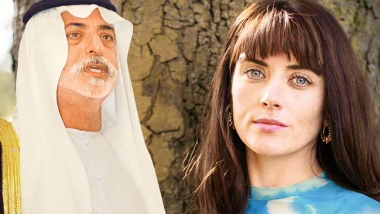 Arap Bakan'dan İngiliz kadına cinsel saldırı