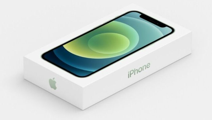iPhone 12 mini emin adımlarla ilerliyor