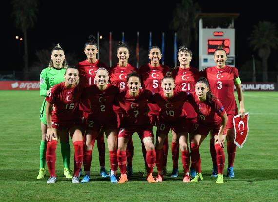Türkiye, Kosova ile golsüz berabere kaldı