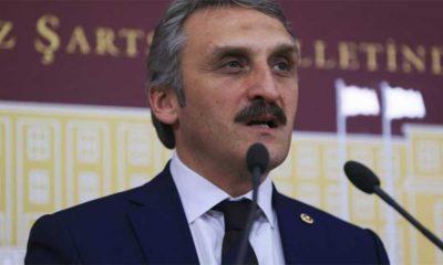 """AKP'li Çamlı'nın paylaşımlarına tepki yağdı! """"Atatürk taciri, Çamuriyetçi…"""""""