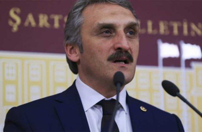 AKP'li Çamlı'dan bir garip Rasim Öztekin mesajı: Doğmasaydı ölmezdi!