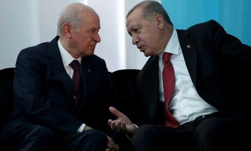 Saray'ın MHP planı ortaya çıktı… Yeni partilere kapı açılacak