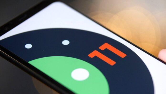 Android 11 alacak telefonlar belli olmaya başladı