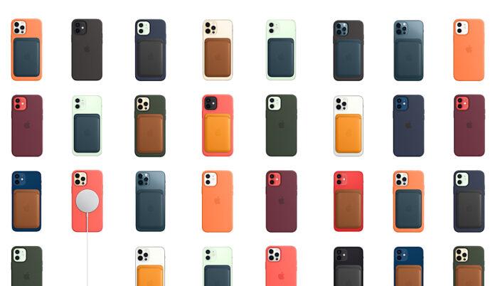 MagSafe teknolojisi iPhone 12'lere geldi