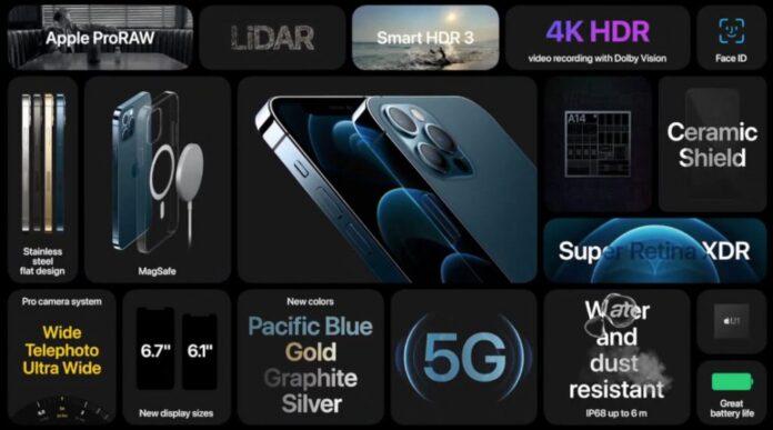 iPhone 12, tersine şarj desteği verecek