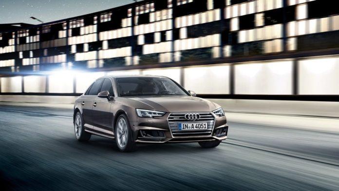 Sıfır Audi A4 fiyatları şaşırtıyor!