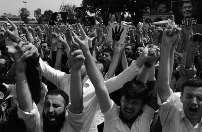 Yıldız Akalın | Hedef İhvancı kindar nesil!