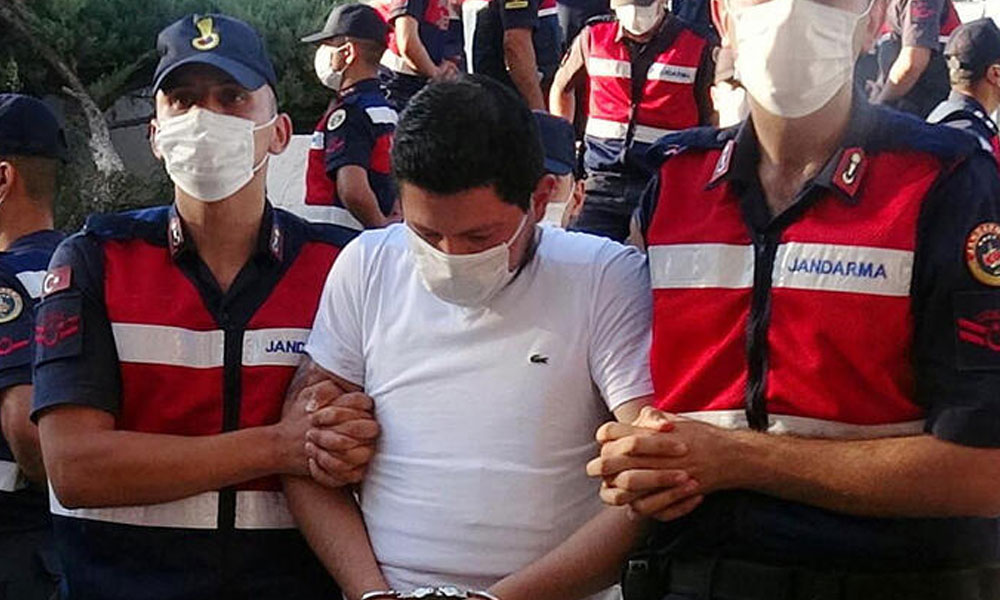 Pınar'ın katili 5 milyon lira tazminat ödeyecek
