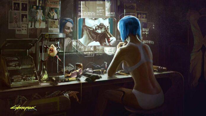 Cyberpunk 2077 çizgi romanı GOG satışlarını artırabilir mi?
