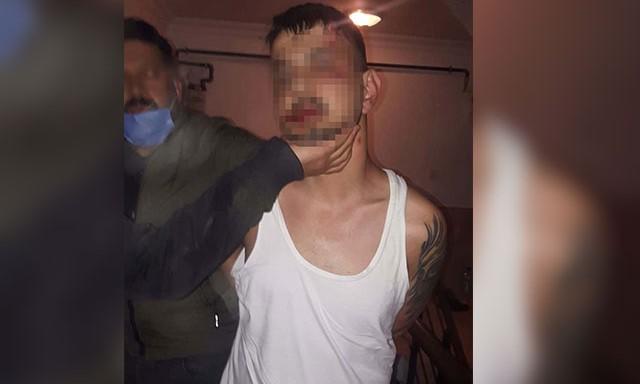 Ankara'nın uyuşturucu taciri böyle yakalandı
