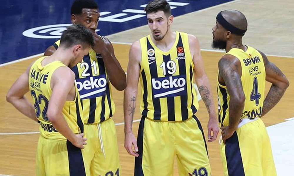 Fenerbahçe Beko, Bayern Münih'i geçemedi