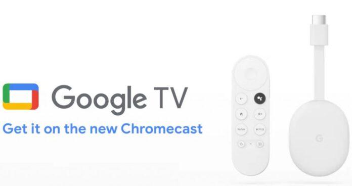 Google TV Apple TV'yi zor durumda bırakacak