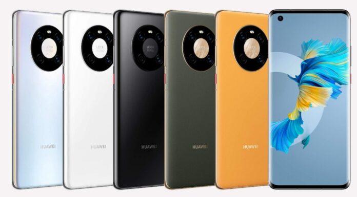 Huawei Mate 40 Pro Türkiye fiyatı ne kadar olacak