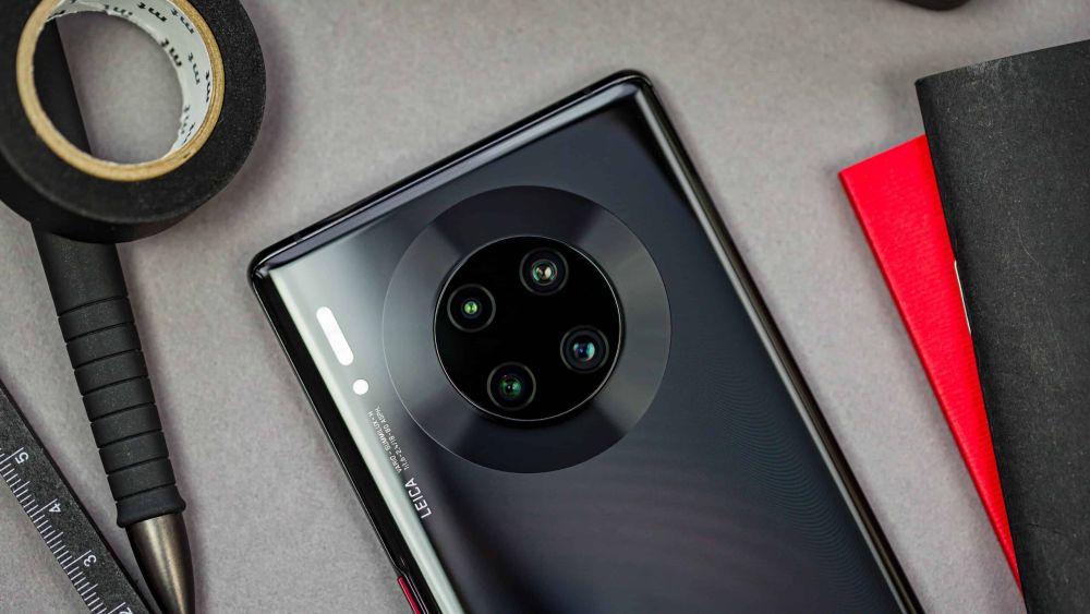 Huawei, yazılım konusunda rakip tanımayacak