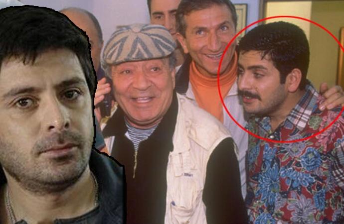 'Çiçek taksi'nin Abuzer'i Selim Adalı cezaevinden çıktı