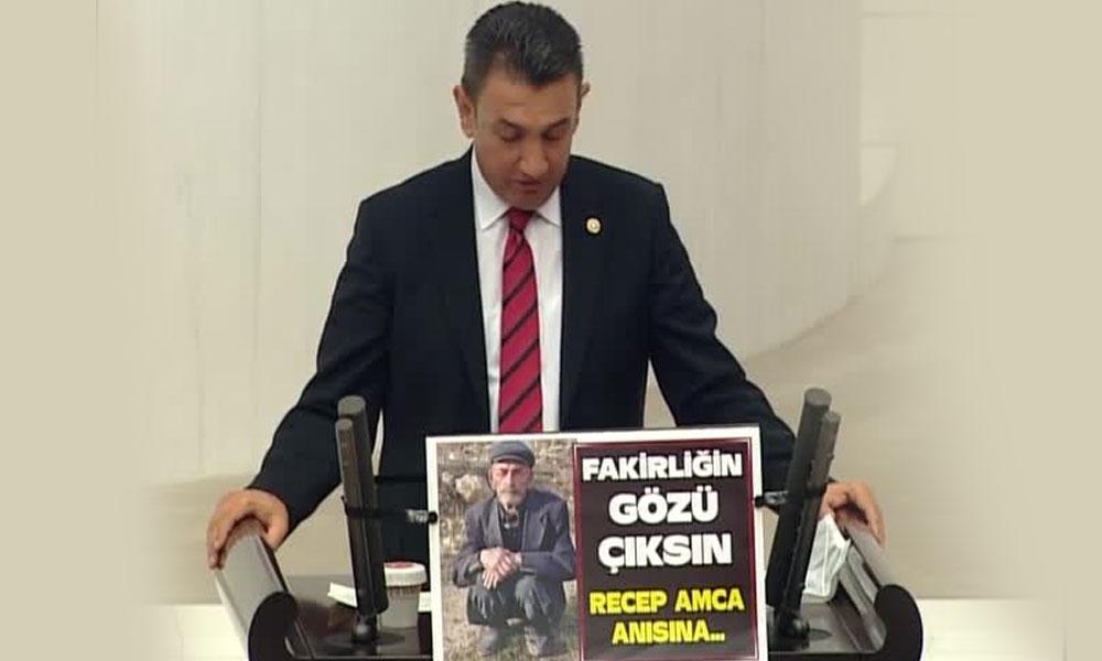 Maden işçilerinin taleplerinin araştırılmasına AKP'li ve MHP'li vekillerden ret