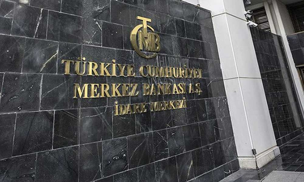 Merkez Bankası'nın dolar rezervi bir haftada 739 milyon dolar azaldı!