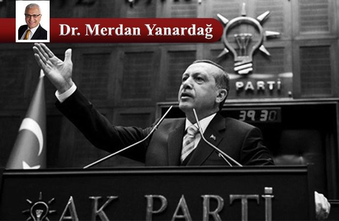 Merdan Yanardağ yazdı: AKP yönetemiyor, hızla dar bir klik partisine dönüşüyor