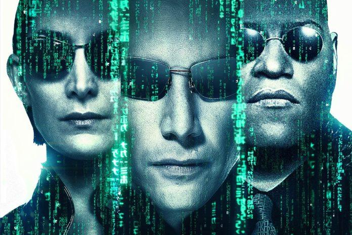 The Matrix 4 için vizyon tarihi yine değiştirildi