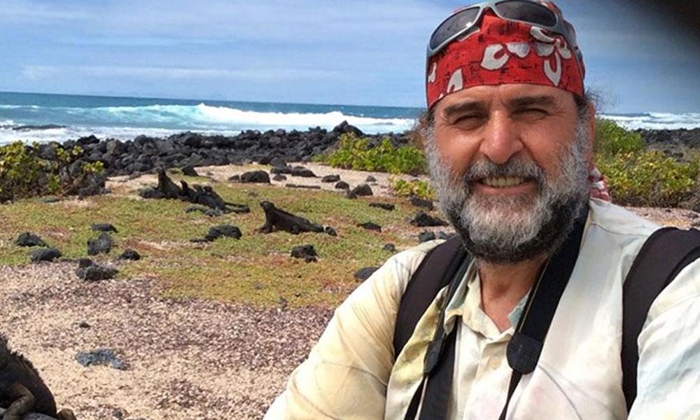 Dr. Mehmet Atilla Baran, Kovid-19 nedeniyle hayatını kaybetti