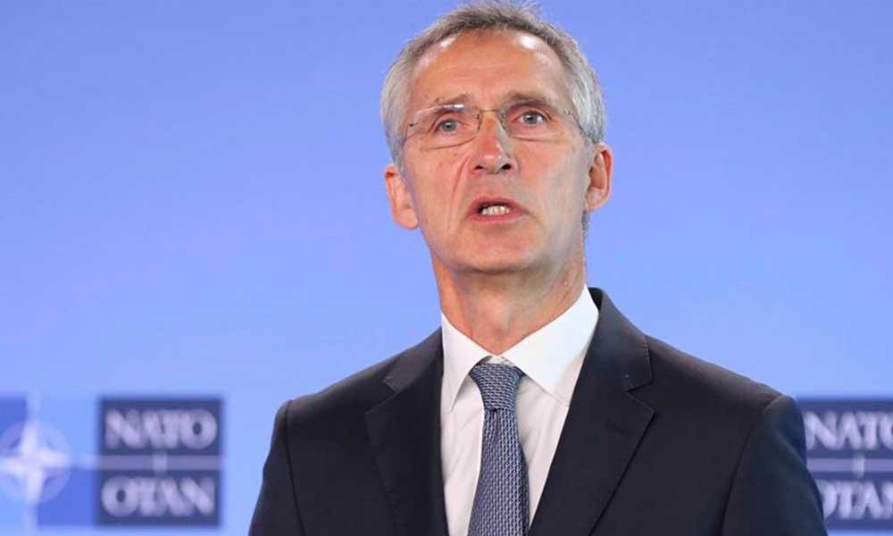 NATO Genel Sekreteri Türkiye'yi ziyaret edecek