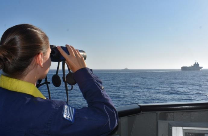 Doğu Akdeniz'de gerilim sürüyor! Yunanistan'dan 2 yeni NAVTEX